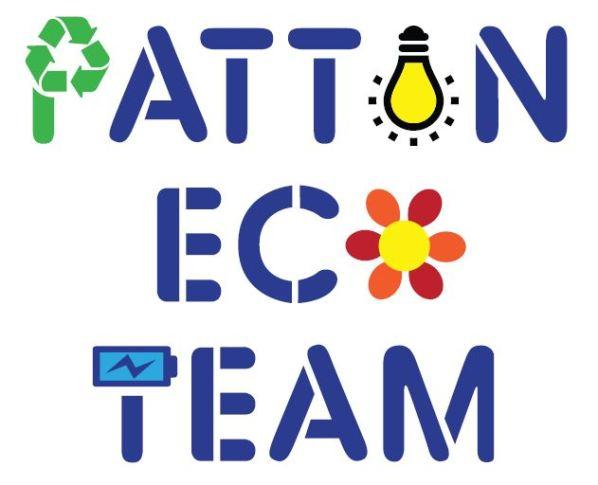 Patton EcoTeam Logo capture