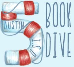 AISD 5 book dive