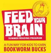Half price books summer eading program