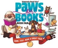 Book fair paws