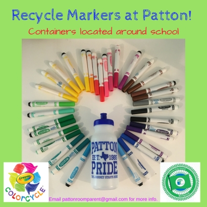PattonRecycleMarkers